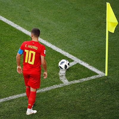 Лучшая стратегия ставок на угловые в футболе