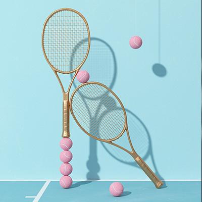 Стратегия ставок на тотал в теннисе