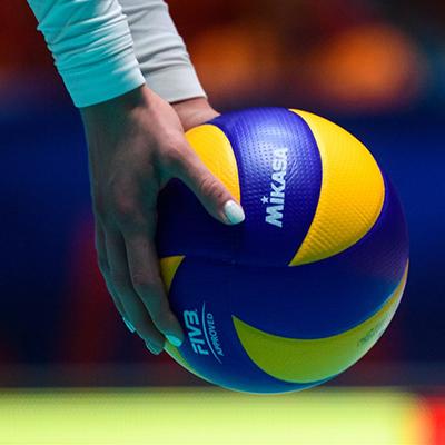 Как делать ставки на волейбол в лайве