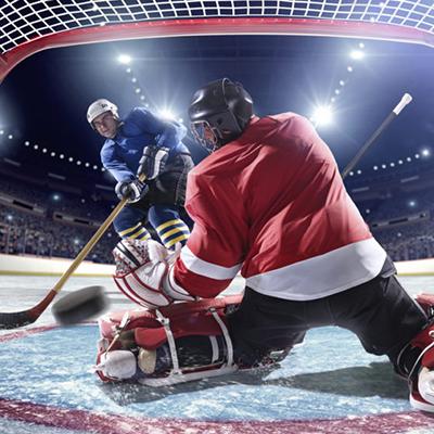 Как зарабатывать деньги на ставках на хоккей