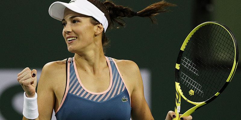 Как делать ставки на женский теннис по стратегии 2-0