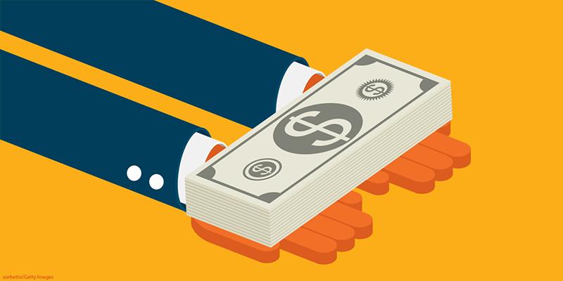 Когда происходит возврат денег в букмекерских конторах?