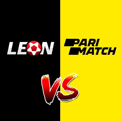 Леон или parimatch.ru что лучше