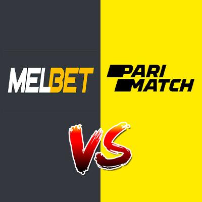 Melbet или parimatch.ru что лучше