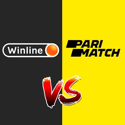 Винлайн или parimatch.ru что лучше