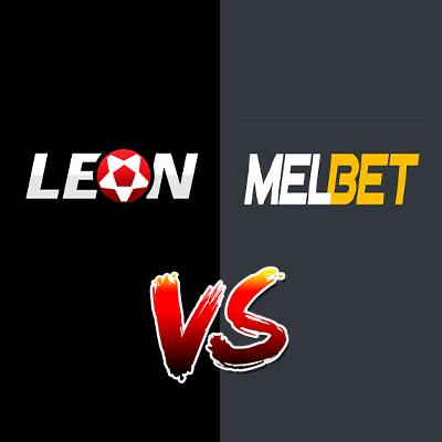 Леон или Мелбет что лучше