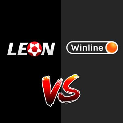 Леон или Винлайн что лучше