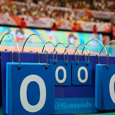 Стратегии ставок на тоталы в волейболе