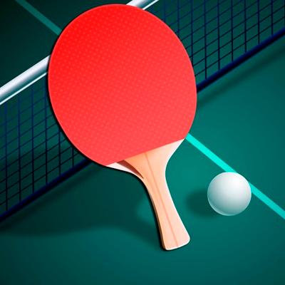 Стратегия ставок Лесенка на настольный теннис
