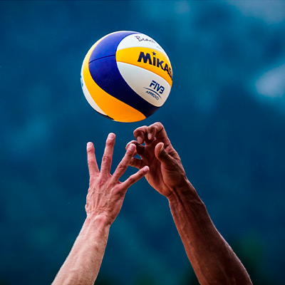 Стратегия Чет Нечет в волейболе