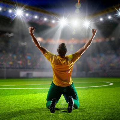 Ставка на исход и тотал основного времени в футболе